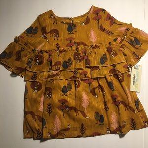 OshKosh 18M Girl's Fall Dress